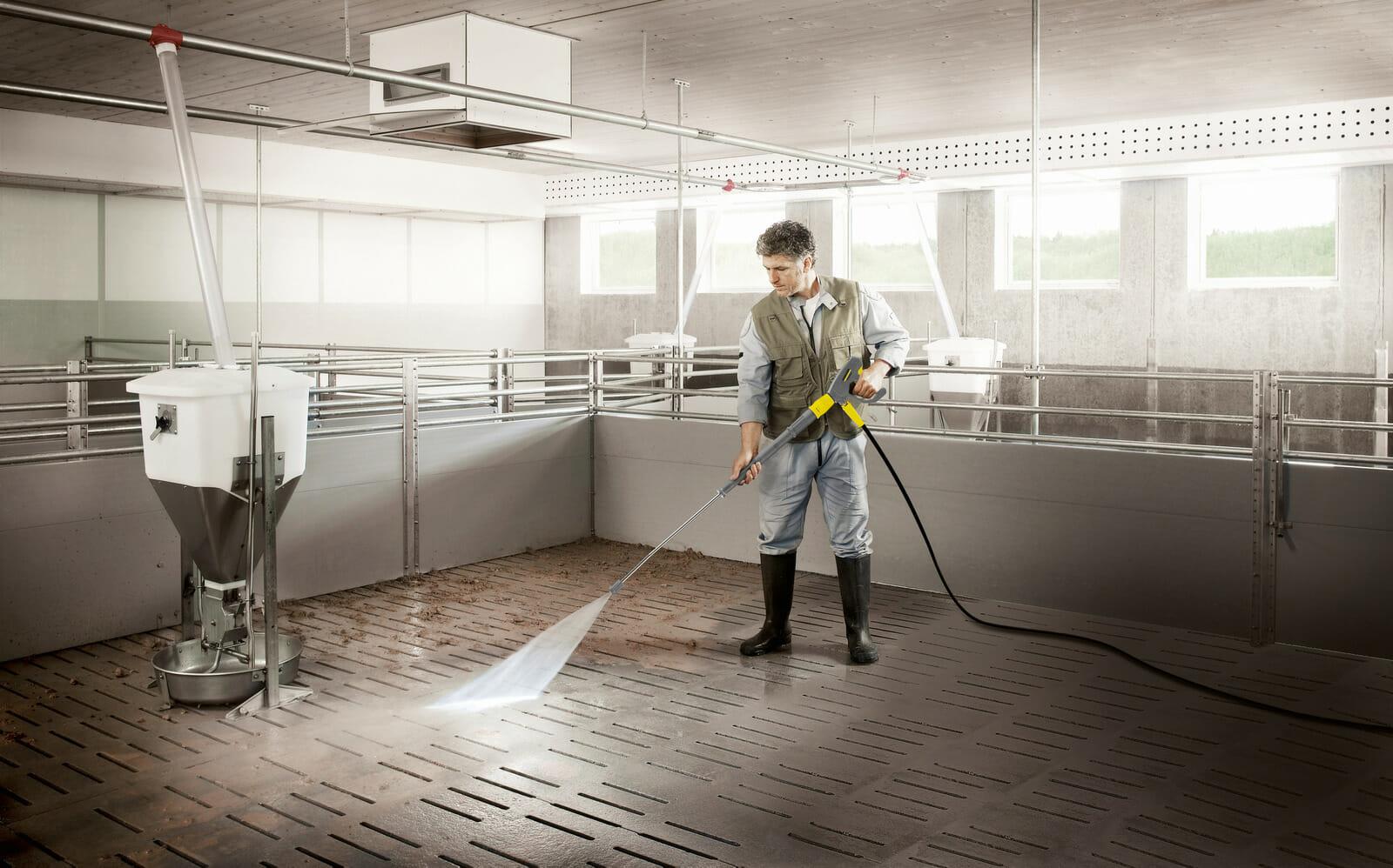 Nettoyer et désinfecter efficacement